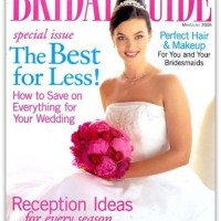 Bridal Guide Magazine for Only $4.50/year!