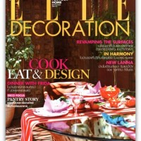 Elle Decor Magazine for Only $4.50 per Year!