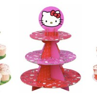 Wilton Paper Cupcake Stand As Low As $6.99 Shipped