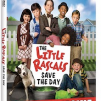 The Little Rascals Save the Day DVD Review