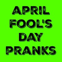 Fun April Fools' Day Tricks to Play on Your Kids