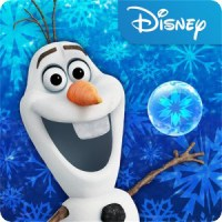FREE Android App   Frozen Free Fall