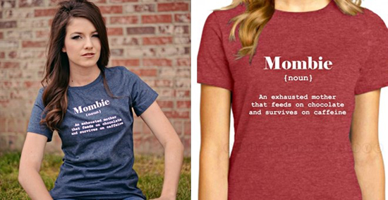 Mother's Day T-Shirt For $15.99 - SheSaved®