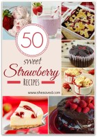 Sweet Strawberry Recipes