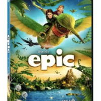 Epic DVD For $2.99 Shipped