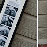 Photo Booth Picture Frames For $11.99