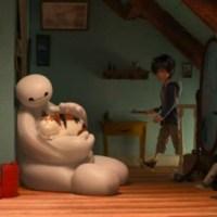 Sneak Peek: Disney's BIG HERO 6 Trailer!
