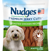 Nudges Dog Treats Sweepstakes + Coupon