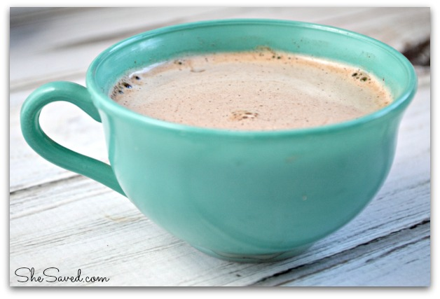 Mexican Hot Chocolate 3