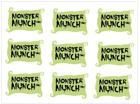 MonsterMunch