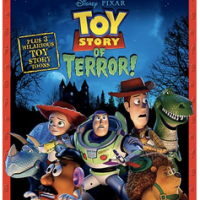 Toy Story of Terror Blu-ray For $12.96 Shipped