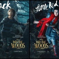 New Into the Woods Trailer & Posters