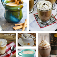 20 Yummy Winter Drink Recipes