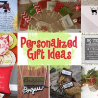 Personalized Gifts On Jane