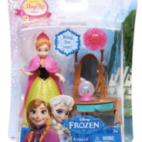 Frozen Magiclip Anna Giftset For $6.97 Shipped
