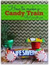 Lifesaver Train