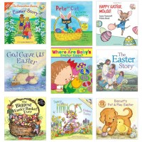 10 Easter Books Your Kids Will Love