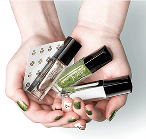 FREE Julep St. Patrick's Day Welcome Box
