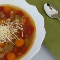 Crockpot Copycat Olive Garden Pasta Fagioli Soup Recipe