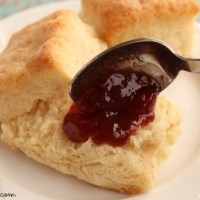 Best Homemade Biscuits from Scratch Recipe