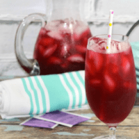 Copycat Starbucks Passion Fruit Tea Recipe