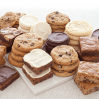Cheryl's Father's Day Cookies & Brownies Save 50% Off