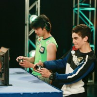 Disney Gamers Guide Cast Interview with Cameron Boyce and More!