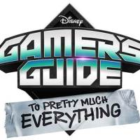 Disney Gamers Guide to Pretty Much Everything Cast Interviews | Airs July 22nd!