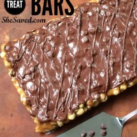 Copycat Whatchamacallit Candy Bar Recipe