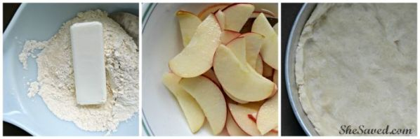 Make yummy Apple Tarts with this easy recipe, perfect for fall!