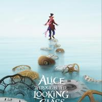 Teaser Trailer: Disney's ALICE THROUGH THE LOOKING GLASS