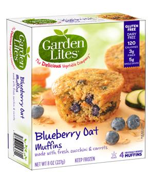 HGG 15 Gardenlites Blueberry