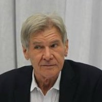 Exclusive Harrison Ford Interview: Story Telling, Han Solo and STAR WARS: THE FORCE AWAKENS #StarWarsEvent