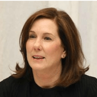 Exclusive Kathleen Kennedy Interview: STAR WARS: THE FORCE AWAKENS #StarWarsEvent