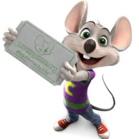 Dip into the New Year at Chuck E. Cheese + Giveaway #Chuckecheese