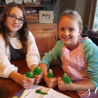 Green Slime Kit on Sale! (GREAT for Halloween Activities!)