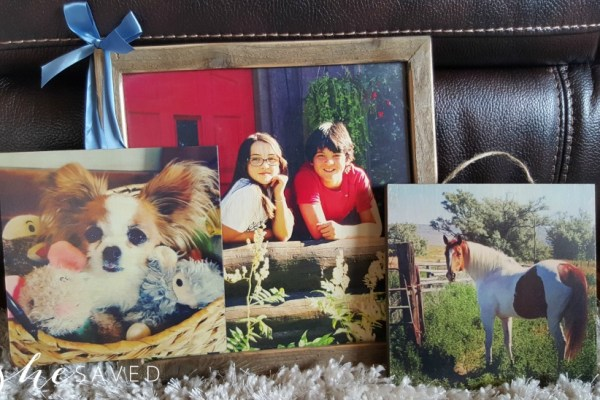 FREE Photo Barn Wooden Prints & Boards! (just pay shipping)