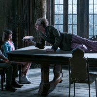 Now on Netflix: A Series of Unfortunate Events #StreamTeam