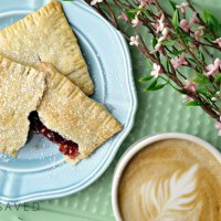 Easy Pop Tart Recipe