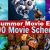 2017 Regal Cinemas $1 Summer Movie Schedule