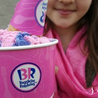 Baskin-Robbins': The Perfect Mother's Day Treat