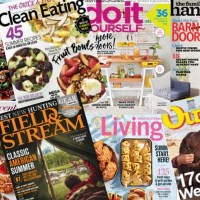 HUGE 4th of July BLOWOUT Magazine Sale