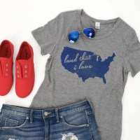 Americana Fashion for 40% Off (Starting Under $6!) + FREE SHIPPING