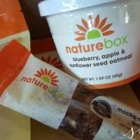 NatureBox Review + FREE NatureBox for New Members! ($18.99 value!)