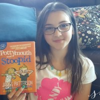 Summer Reading! Pottymouth and Stoopid by James Patterson and Chris Grabenstein (+Giveaway!)