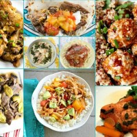 Delicious Dishes Party: Favorite Instant Pot Recipes