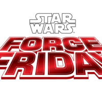 Channel the Force!! Today is Force Friday at GameStop!