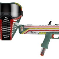 Nerf Rival Apollo Star Wars Mandalorian Edition Blaster Review + Giveaway!