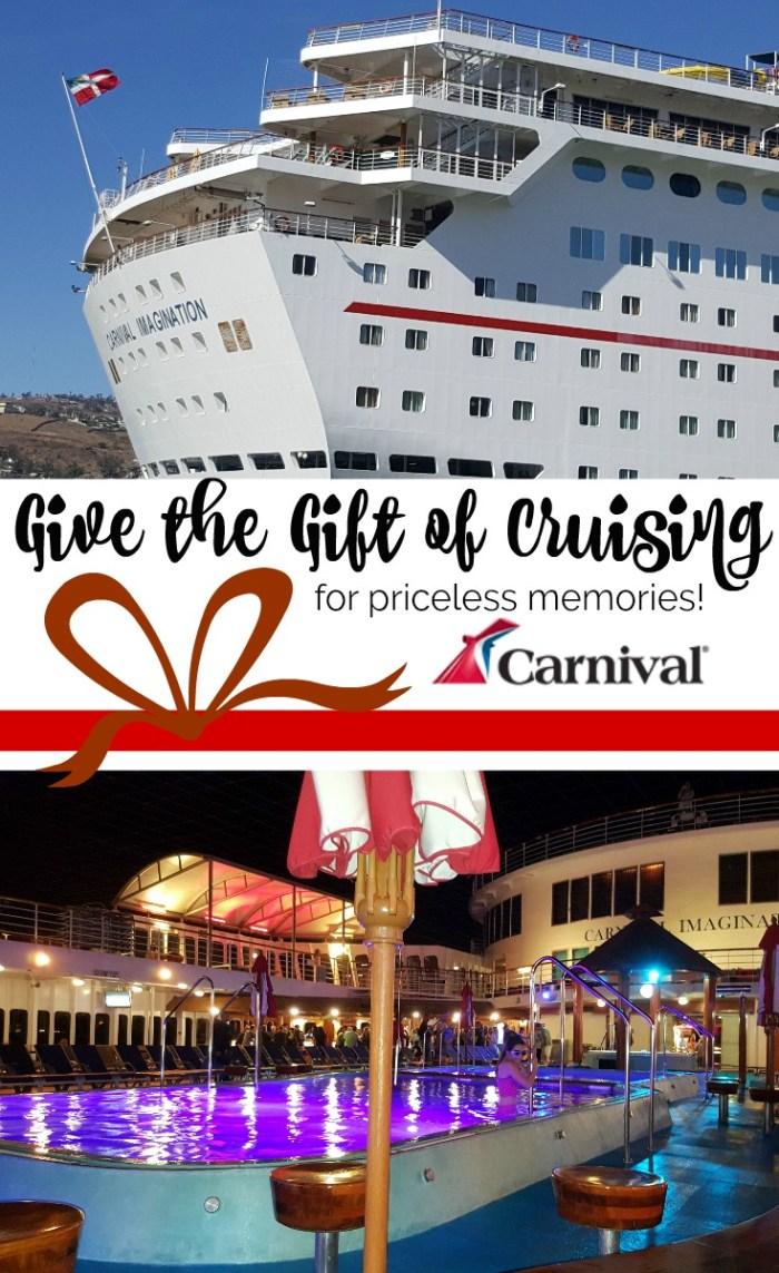 The perfect gift and WHY I think so: Give the Gift for Cruising