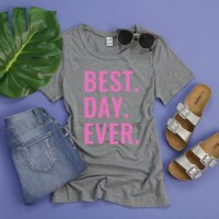 TRAVEL TEES!! $17.95 + FREE Shipping!